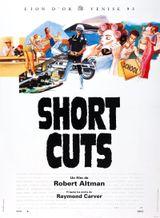 Affiche Short Cuts