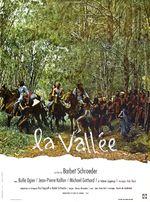 Affiche La Vallée