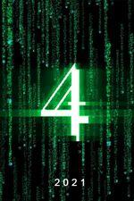 Affiche Matrix 4