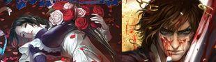 Cover Les meilleurs visual novels
