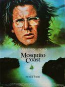 Affiche Mosquito Coast