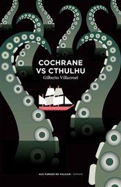 Couverture Cochrane vs. Cthulhu
