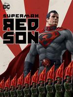 Affiche Superman : Red Son