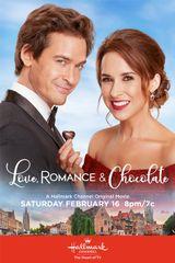 Affiche Love, Romance & Chocolate