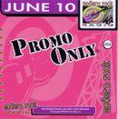 Pochette Promo Only: Modern Rock Radio, June 2010