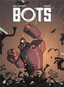 Couverture Bots, tome 3