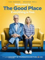 Affiche The Good Place