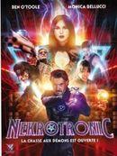 Affiche Nekrotronic