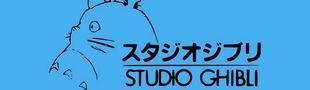 Cover 2020. Rétrospective des films du Studio Ghibli.