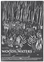 Affiche Woods & Waters