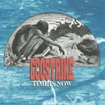 Pochette Time Is Now (EP)