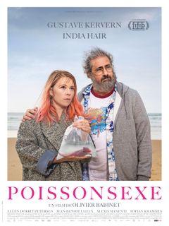 Affiche Poissonsexe