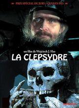 Affiche La Clepsydre