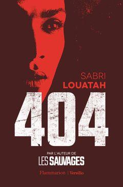 Couverture 404