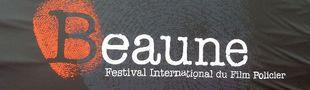 Cover PALMARÈS - Festival International du Film Policier de Beaune (ex-Cognac) - 1982-2020