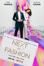 Affiche Next in Fashion