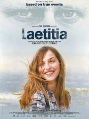 Affiche Laëtitia