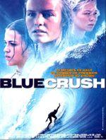 Affiche Blue Crush