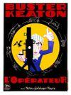 Affiche L'Opérateur