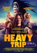 Affiche Heavy Trip