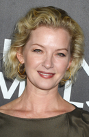 Photo Gretchen Mol