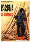 Affiche Le Cirque