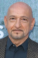Photo Ben Kingsley