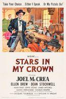 Affiche Stars in My Crown