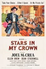 Affiche Stars in My Crown
