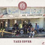 Pochette Take Cover (EP)