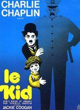Affiche Le Kid