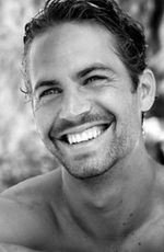 Photo Paul Walker