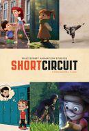 Affiche Les Courts Métrages Disney
