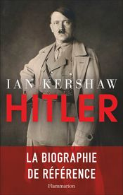 Couverture Hitler