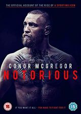 Affiche Conor McGregor: Notorious