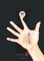 Couverture Parasite (Édition originale), tome 1