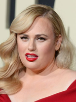 Photo Rebel Wilson