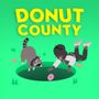 Jaquette Donut County