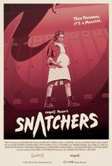 Affiche Snatchers