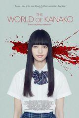 Affiche The World of Kanako