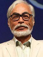 Photo Hayao Miyazaki
