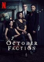 Affiche October Faction