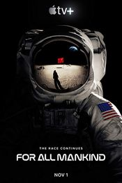 Affiche For All Mankind