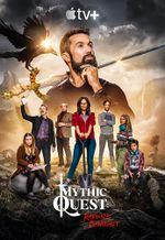 Affiche Mythic Quest