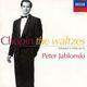 Pochette The Waltzes / Polonaise in A flat, op.53