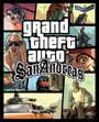 Jaquette Grand Theft Auto : San Andreas