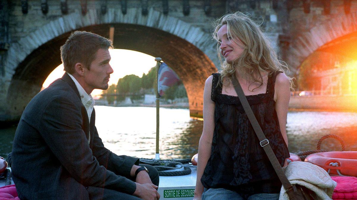 Before Sunset - Film (2004) - SensCritique