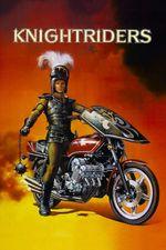 Affiche Knightriders