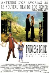 Affiche Princess Bride