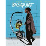 Couverture Basquiat